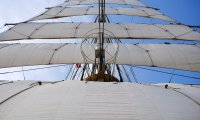 Pirate Ship-Night