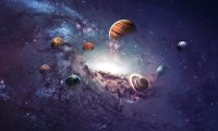 Deep Space Ambience