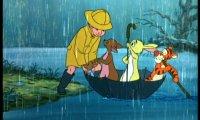 Rainy Blustery Day