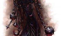 Lair of Chain Devil