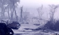 Fo4- Winter in the Commonwealth