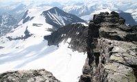 Arctic Mountain Camp