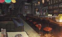 Leblanc Cafe