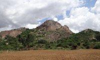 DSA auf dem Berg