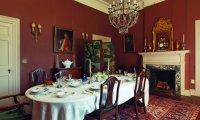 Tudor Place Dining Room