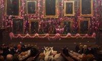 Hogwarts on Valentine day