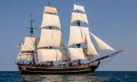 Sailing a calm sea