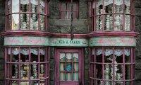 Valentine's Day at Madam Puddifoot's Tea Shop