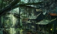 Swamp Town