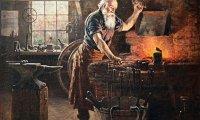 Blacksmith D&D