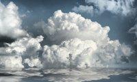 Thunderstorm outside