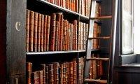 Hogwarts' Library