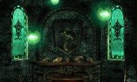 Quiet Slytherin Common Room2