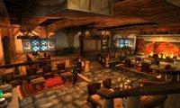 Slow Night at Stormwind Tavern