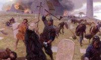 Village Raid