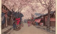 Town of Honshin