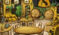 Best house at Hogwarts ;)