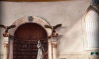 Ravenclaw Common Room