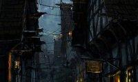 Skullport Streets