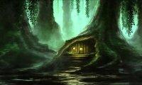 Swampience (swamp ambience)