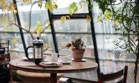 Cozy Jazz Cafe