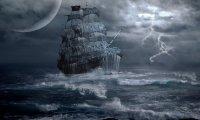 Davy Jones' Lullaby