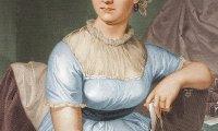 Jane Austen writing room