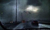 Cherry Wine - Rainy Drive