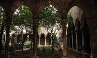 Skyhold Garden
