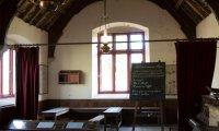 School Room 1901