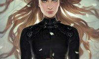 Experience the final Hybern Battle through Feyre's ears