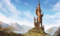 Sorcerer's Guild Ambience