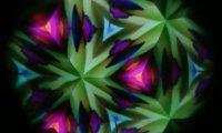 Relaxing fractals