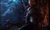 Geralt & Dandelion