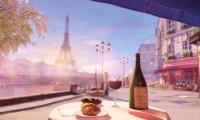 Elizabeth's Paris