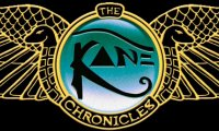 21st nome's Great Room from the Kane Chronicles series