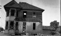 Cthulhu Old House