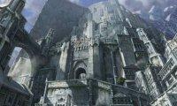 Minas Tirith, the White City of Gondor