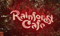 Rain Forrest Cafe - light