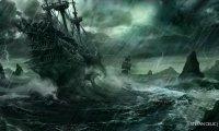 Davy Jones' Ship