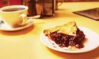 Twin Peaks RR Diner