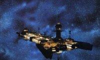 Starship Ambient