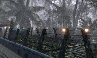 Jurassic Park In The Dark