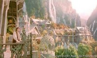 A quieter version of the typical Rivendell mixes
