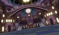 Walk the haunted halls of Monster High!