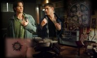 Supernatural: Anti-Possession Tattoo
