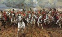 Here come the cavalry!