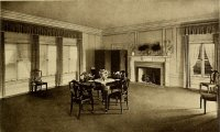 Astor Manor Parlor