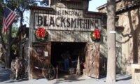 Town Blacksmith