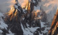 Wizard Mountains